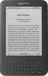 ctecka kindle3